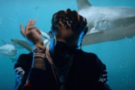 "Future – ""Super Trapper"" Video"