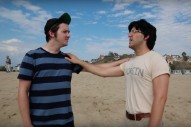 """Geotic – """"Actually Smiling"""" Video"""