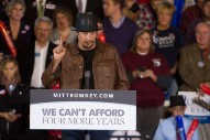 Michigan GOP Considering Kid Rock As Senate Candidate