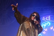 "Preview ""P.O.W.A."" On Which M.I.A. Declares She's Not Osama Nor Rihanna"
