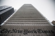 <em>New York Times</em> Subscriptions Now Include Spotify Premium