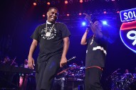 """Jay Electronica Says He Hasn't Made An Album Because Albums Are A """"False Concept"""""""