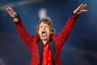"Publisher Details Mick Jagger's ""Extraordinary"" Shelved Memoir"