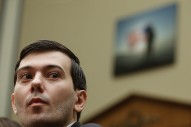 Martin Shkreli Announces Event To Hear Unreleased Wu-Tang And Other Rare Music