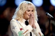 Kesha Releases Emails From Dr. Luke Criticizing Her Weight