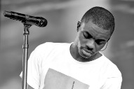 "New Vince Staples Album Coming ""Very Soon"""