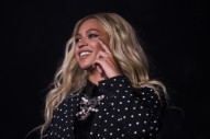 Beyoncé Will Reportedly Perform At The Grammys