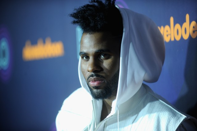 Singer Jason Derulo alleges racial discrimination by airline