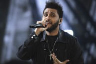 "The Weeknd Unveils H&M Line: ""Bomber Jackets Are Smart, But They Are Also Street"""