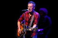 "Springsteen Mocks Trump's Call With Australian PM By Covering ""Don't Hang Up"" In Melbourne"