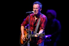 Bruce Springsteen And The E Street Band Summer '17 Tour - Sound Check