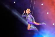 Watch Lady Gaga's Super Bowl Halftime Show