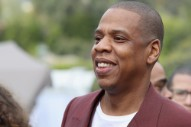 Jay Z To Become First Rapper Inducted Into Songwriters Hall Of Fame