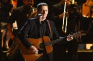 Grammys 2017: Watch Sturgill Simpson Perform With The Dap-Kings