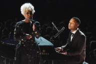 "John Legend, Cynthia Erivo, & yMusic – ""God Only Knows"" (Beach Boys Cover)"