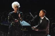 "John Legend, Cynthia Erivo, & yMusic – ""God Only Knows"" (Beach Boys Cover)"