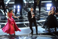 Oscars 2017: Watch Justin Timberlake Open The Awards With His <em>Trolls</em> Song And A Bill Withers Cover