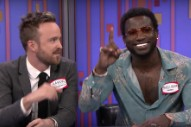 Watch Gucci Mane &#038; 2 Chainz Perform With The Roots, Play Password With Keri Russell &#038; Aaron Paul On <em>Fallon</em>