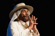 Bad Brains Singer Needs Brain Surgery