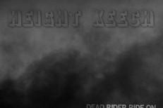 Height Keech - Dead Rider Ride On