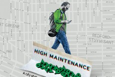 High Maintenance soundtrack