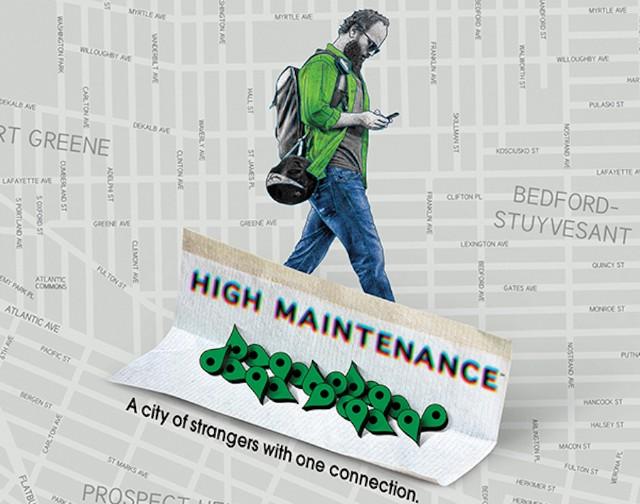 High Maintenance soundtrack