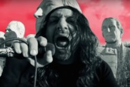 """Iron Reagan – """"A Dying World"""" Video"""