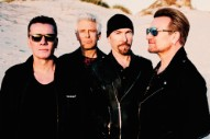 U2 Will Release New Version Of &#8220;Red Hill Mining Town,&#8221; Rework <em>Songs Of Experience</em> With Steve Lillywhite