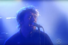 Japandroids on Colbert
