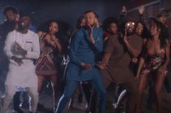 "Jidenna – ""The Let Out"" Video"