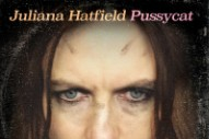 Juliana Hatfield Announces New Political Album <em>Pussycat</em>