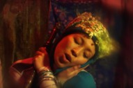 "Little Dragon – ""High"" Video"