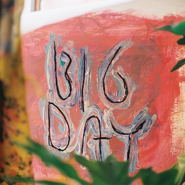 Loose Tooth Big Day artwork