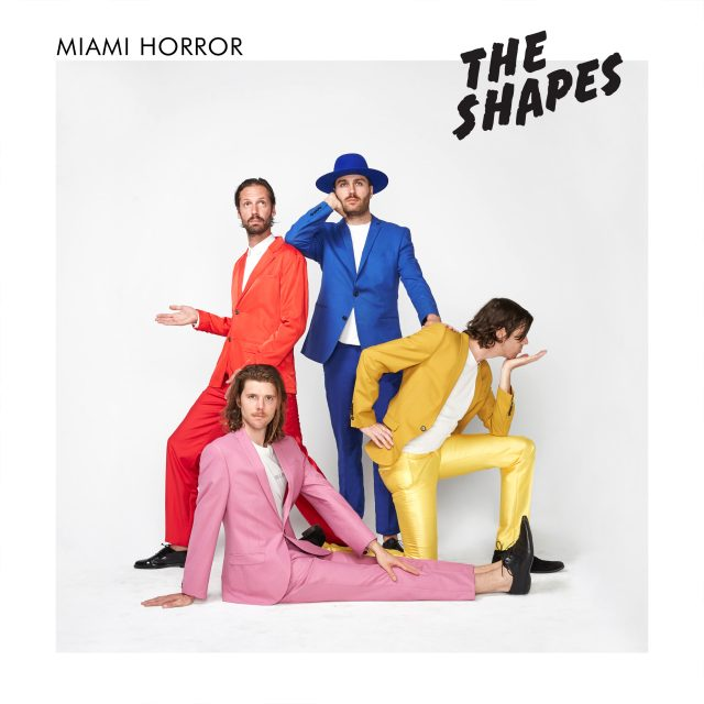 Miami Horror - The Shapes