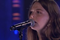 Watch Maggie Rogers Make Her TV Debut On <em>The Tonight Show</em>