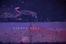 Middle Kids EP