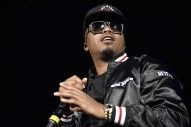 BET Developing Drama About Nas