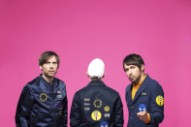 "Peter Bjorn And John – ""Stuck"""