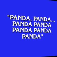 Watch Alex Trebek Recite Rap Lyrics On Jeopardy!