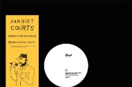 "Parquet Courts – ""Captive Of The Sun (Remix)"" (Feat. Bun B)"