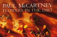 Hear Paul McCartney &#038; Elvis Costello&#8217;s &#8220;Twenty Fine Fingers&#8221; Demo From <em>Flowers In The Dirt</em> Reissue
