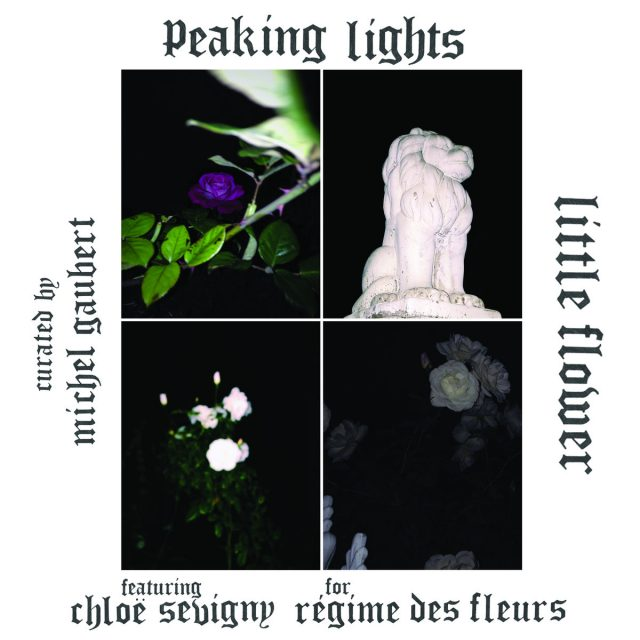 Peaking Lights - Little Flower