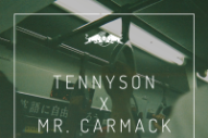 "Tennyson x Mr. Carmack – ""Wednesday"""