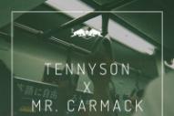 "Tennyson – ""Wednesday"" (Prod. Mr. Carmack)"