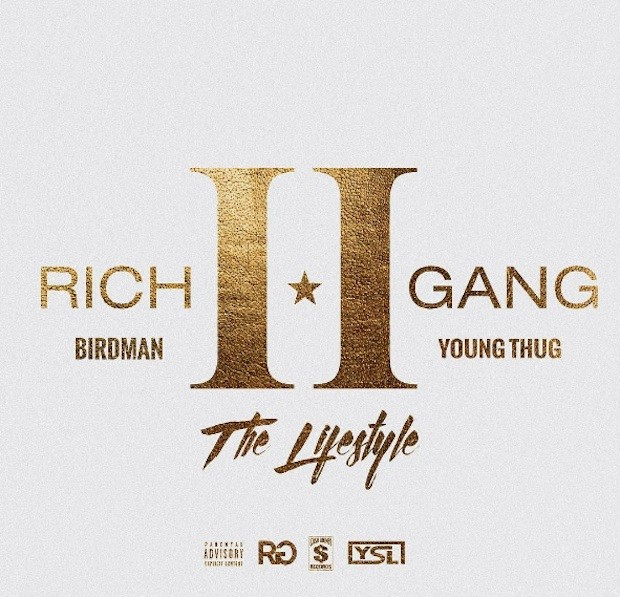 Rich Gang II