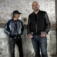 Hear Ride's First Song In 20 Years,