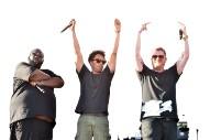 Watch Danny Brown & Zack De La Rocha Join Run The Jewels In LA