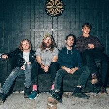 Hear Sorority Noise's  New Song + Read Our Q&A