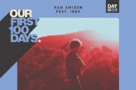 """Sam Amidon – """"Correspondence"""" (Feat. Inga)"""