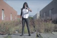 """Xiu Xiu – """"Get Up"""" Video"""